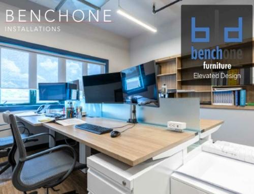 BenchOne • Metcam